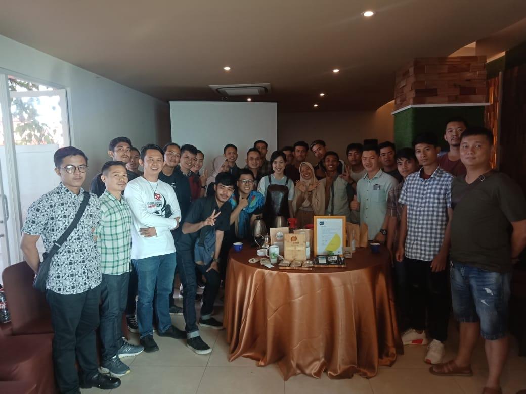 Berkumpul untuk Belajar Bersama