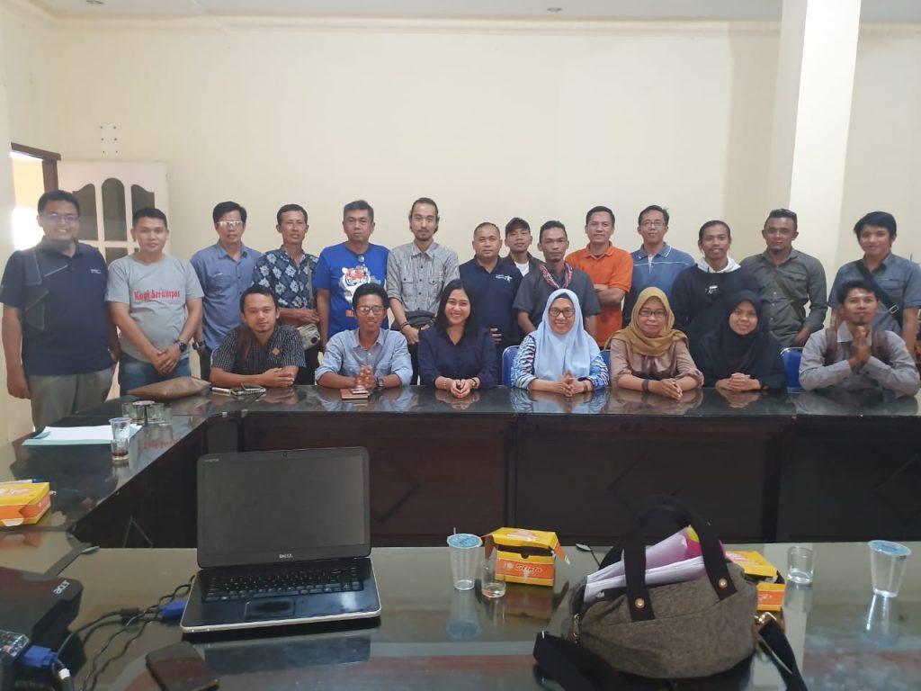 Dewan Kopi Indonesia (DEKOPI) Perwakilan Provinsi Jambi