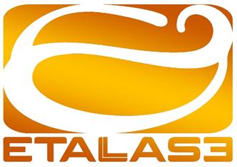 """New Logo ETALASE """"Jambi Coffee Centre"""""""
