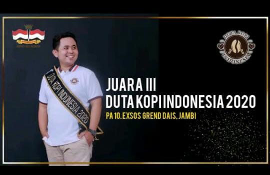 Duta Kopi Indonesia