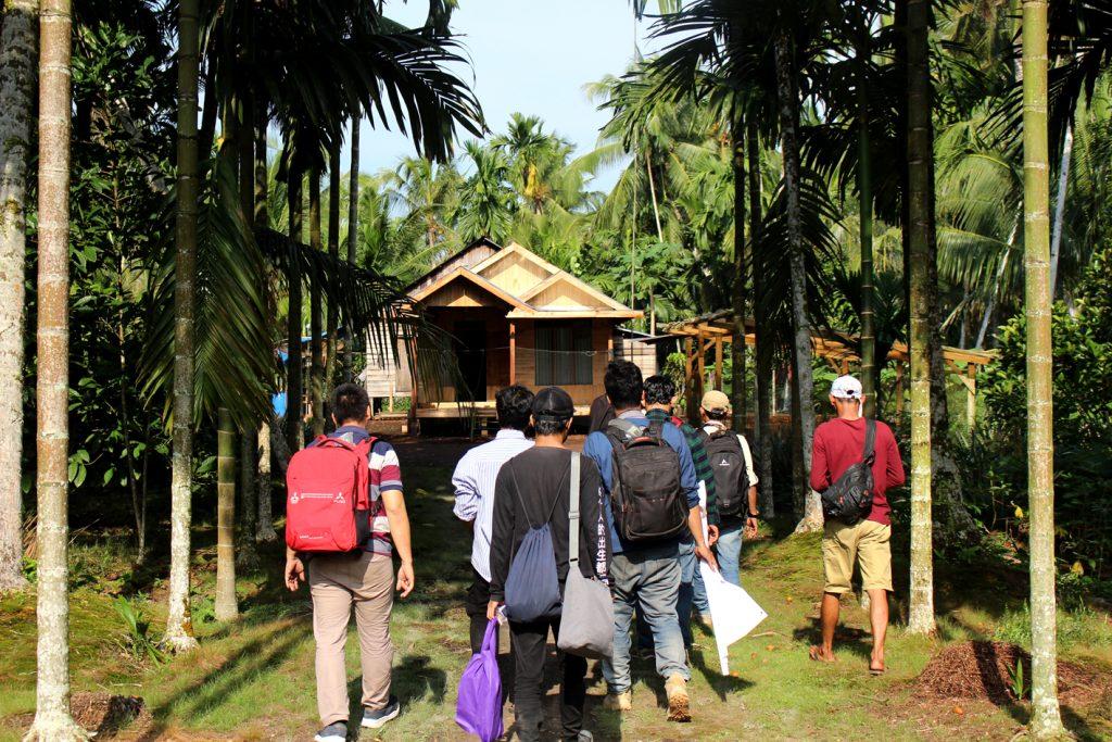 Selamat Datang Desa Tanjung Pasir